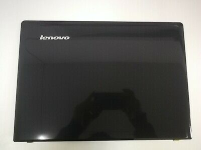 5CB0K14011 Lenovo Ideapad 300-14ISK Top Lcd Back Cover Lcd Rear Lid Black