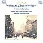 "Dvorák: Symphony No. 9 ""From the New World"" (1990)"