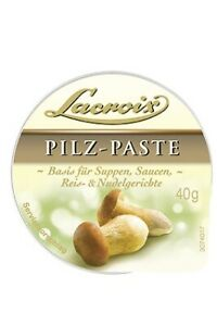 Importhaus-wilms-Lacroix-Mushroom-Paste-base-for-miscellaneous-food-40g