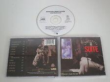 HONEYMOON SUITE/MONSTERS UNDER THE BED(WEA 9031-75532-2) CD ALBUM