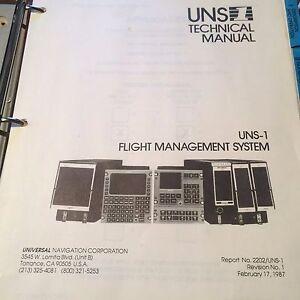 universal uns 1 uns 1a nms install technical manual ebay rh ebay com Raxxess Universal Uns 1-Shelf Universal UNS-1 FMS