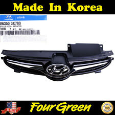 GENUINE Grille Lower Radiator for 2014-2016 Hyundai Elantra OEM 865603Y700