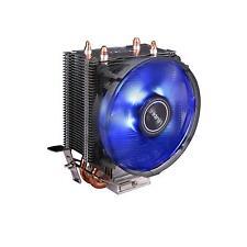 Antec A30 Universal Socket Blue LED 1750RPM Performance Heatsink CPU Cooler Fan