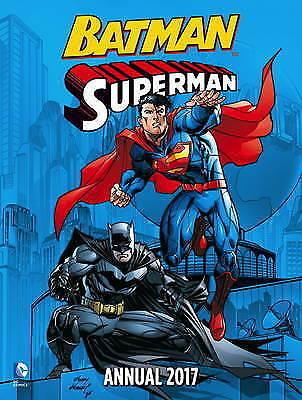 1 of 1 - Batman Superman Annual 2017, Joe Kelly, Jack Kelly, Jeph Loeb, Jim Lee, John Byr