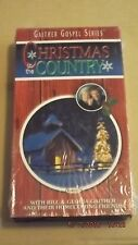 Gaither and Friends - Christmas in the Country (VHS, 2000)