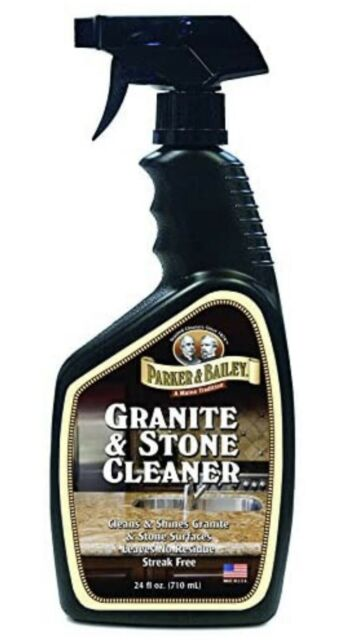Parker Bailey Cleaning Product Granite Amp Stone Cleaner 24