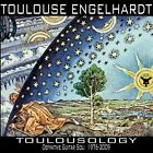 Toulousology: Definitive Guitar Soli 1976-2009 by Toulouse Engelhardt (CD, May-2012, Lost Grove Records)