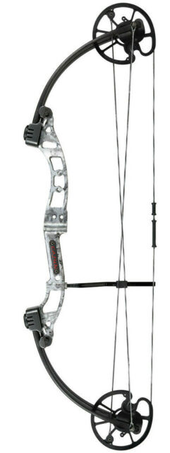 New Cajun Archery Sucker Punch 50# Bow Fishing Compound Left Hand A4CB20005L