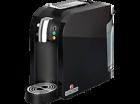 Teekanne 6965 TEALOUNGE System Style Black