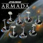 Star Wars Armada: Rogues and Villains Expansion Pack by Fantasy Flight Games (Undefined, 2015)