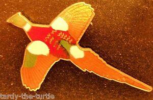 Pheasant Hatpin Hat Pin