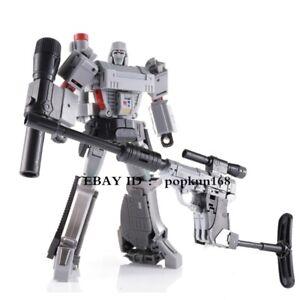 "New JINBAO Megatron G1 JB8002 Action Figure KO MP36 Kids Toys 5"" In Stock"