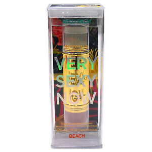 Victoria-039-s-Secret-Fragrant-Shimmer-amp-Glow-Duo-Very-Sexy-Now-Wild-Palm-Beach-New