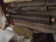 REAL in Fibra di Carbonio/Fibra Panno Tessuto armatura tela. 3k 220g 2 metri quadrati