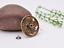 10X-Western-3D-Flower-Turquoise-Conchos-For-Leather-Craft-Bag-Belt-Purse-Decor miniature 50