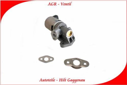 AGR-Ventil für Chrysler 300 C 2.7 V6 ab 2006 16V