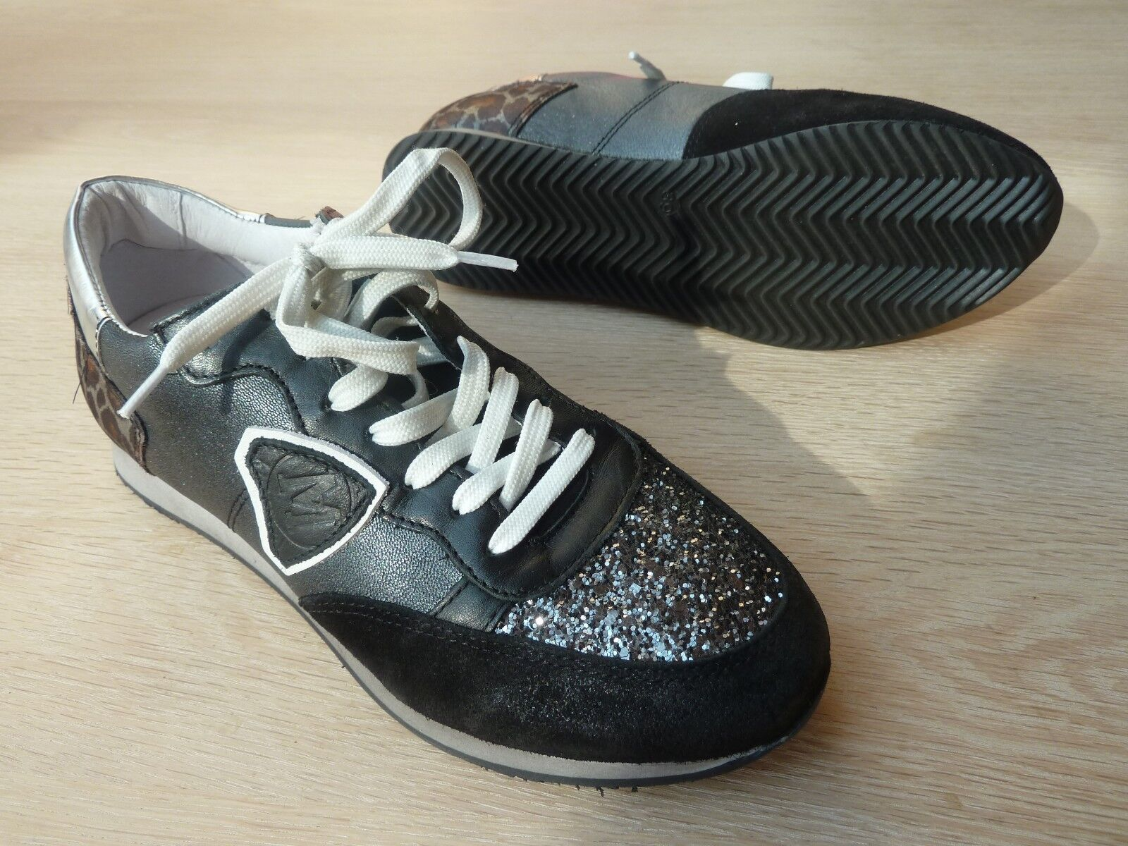 Halbschuhe/Sneakers von Maca Kitzbühl Gr. NP 38 NEU NP Gr. c375dc