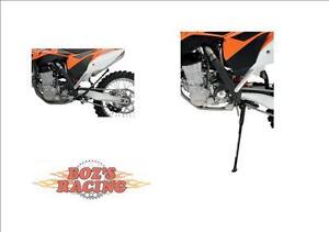 Moose Racing Aluminum Kickstand For Yamaha Yz250f Yz450f