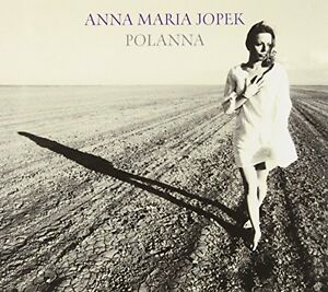 Anna-Maria-Jopek-Polanna-New-CD-Germany-Import