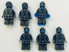 LEGO LOT OF 2 ULTRON SENTRY UNIT ROBOT MINIFIGURES SUPER HEROES FIG