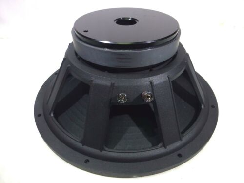 """Replacement Speaker For Cerwin Vega SW15B 15/"""" Woofer 4 Ohm"""