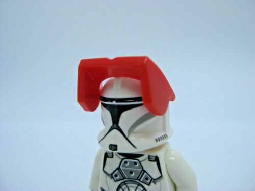 Pick your Color! Custom CLONE COMMANDER VISOR for Minifigures Star Wars