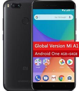 XIAOMI-Mi-A1-5-5-034-Snapdragon-625-4GB-Ram-64GB-Android-ONE-Google-MiA1