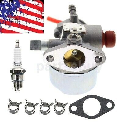Carburetor For Stens 520-876 Toro 119-1980 EB508RT PB-500 PB-500H PB-500T WLA-1