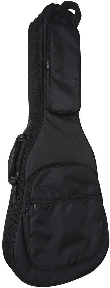 Ashbury 4/4 (Full) Größe Klassische Gitarre Tasche, Auftritt / Trage Weiche