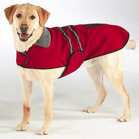 X-large German Sheperd Casual Canine Dog Coat Clothing Xl Clothes Clearance