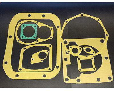 Papierdichtung LANZ D1616 2016 2416 2816 Kriechgang Getriebe Traktor Dichtsatz