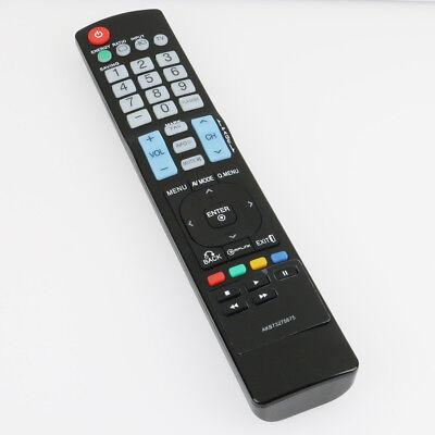 US Remote Control For LG 42CS570 47CS570 AKB73275675 AKB72914202 LED LCD TV