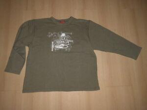 Sweat-Shirt@Sweatshirt DJ von ESPRIT@Gr. 152/158@PULLOVER / Sweat @ oliv @ Top! - Deutschland - Sweat-Shirt@Sweatshirt DJ von ESPRIT@Gr. 152/158@PULLOVER / Sweat @ oliv @ Top! - Deutschland