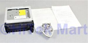 GARMIN GNC-300XL GPS & COMM  14 VDC P/N 011-00433-00 With Tray