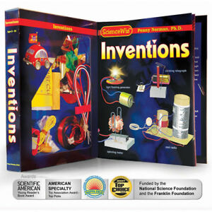 ScienceWiz-Inventions-Kit-BRAND-NEW