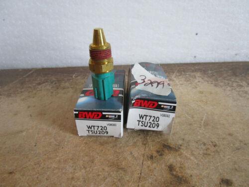 BWD WT 720//TSU 209 Engine Coolant Temp Sender w Gauge  1996-05 Ford Mercury