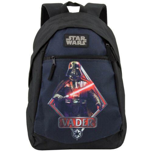 Star Wars Rucksack Darth Vader mit Lichtschwert