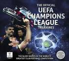 The Official UEFA Champions League Treasures by Keir Radnedge (Hardback, 2011)