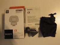 Mint Sony FDA-EV1S XGA OLED Tru-Finder Electronic Viewfinder for NEX 5N/5R/5T/F3
