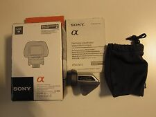 Mint Sony FDA-EV1S XGA OLED Tru-Finder Electronic Viewfinder for NEX 5N/5R/5T/F3