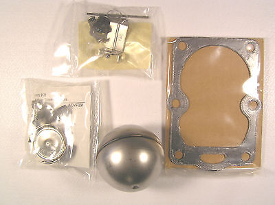 """Fashion Style Spirax Sarco Kit No.11 For 3/4"""" & 1"""" Ft-75 Float Trap Online Discount Other Hvac Parts"""