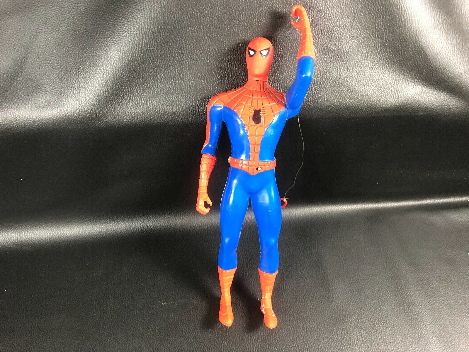 Marvel 1978 remco spiderman - tres bon etat