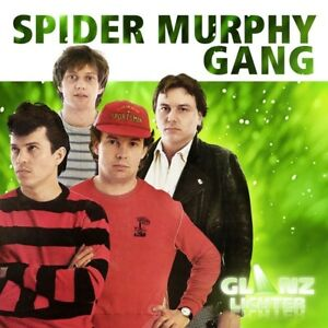 SPIDER-MURPHY-GANG-GLANZLICHTER-CD-NEU