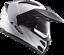 LS2-FF324-METRO-EVO-DUAL-VISOR-FLIP-FRONT-MOTORBIKE-ADVENTURE-HELMET-GLOSS-WHITE thumbnail 8