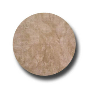 Details about 40 ct Oaken Newcastle Picture This Plus Hand-Dyed Linen Cross  Stitch Fabric