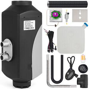 4KW Diesel-Standheizung Luftheizung Diesel Heater 4000W Trailer 40W