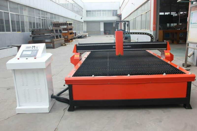 CNC PS 1530 Plasma Cutter 100 Amp