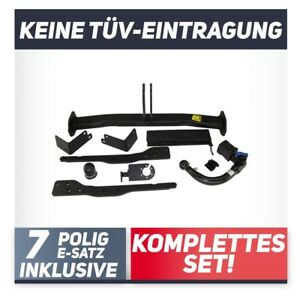 E-Satz Kit NEU AHK Anhängerkupplung ORIS abnehmbar für FORD S-Max