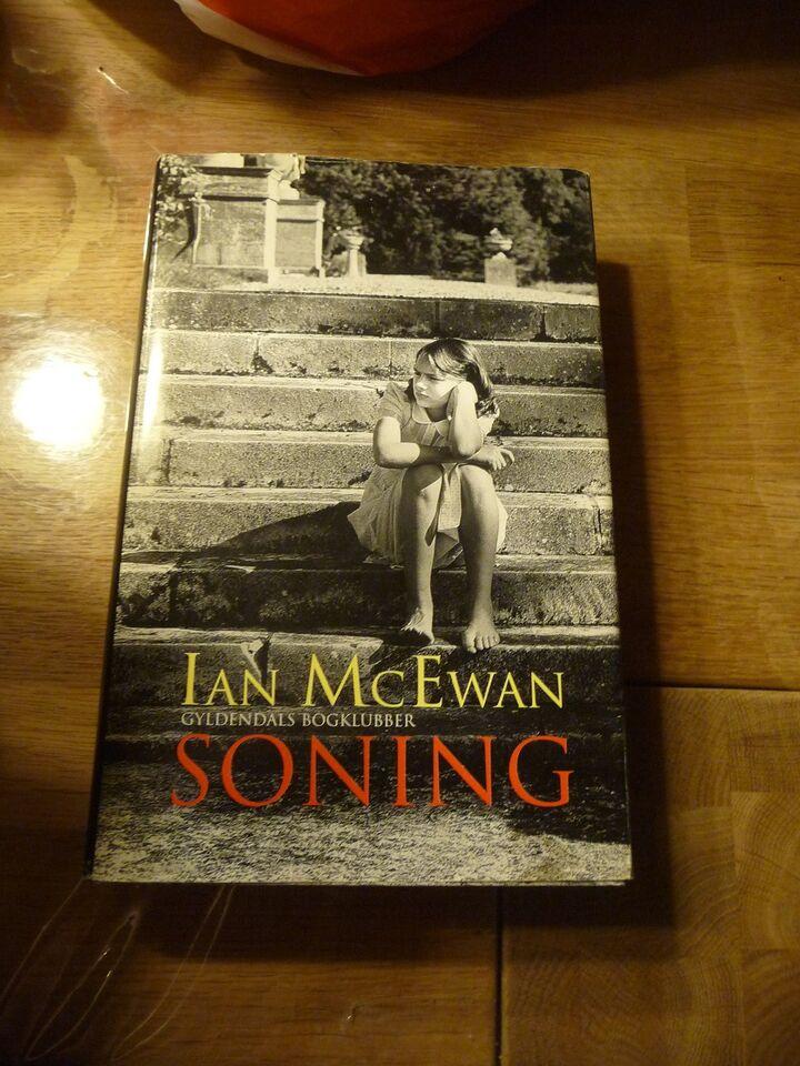 Soning, Ian McEwan, genre: roman