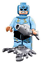 thumbnail 21 - LEGO-BATMAN-MOVIE-SERIES-1-71017-AND-2-71020-MINIFIGURES-CHOOSE-YOUR-MINIFIGURE